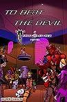 To Beat the Devil (The Technomancer #1)