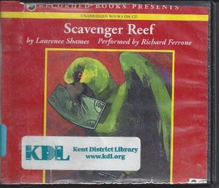 Scavenger Reef (Audiobook) (UNABRIDGED)