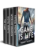 The Game is Life Boxed Set 1-4