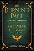 Image result for The Burning Page