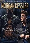 Project Shifter: Werewolf V. Stylist