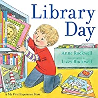 Library Day (A My First Experience Book)