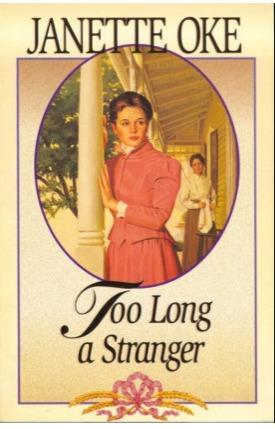Too Long a Stranger