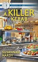 A Killer Kebab: A Greek to Me Mystery