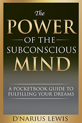 The-Power-of-Your-Subconscious-Mind-A-Pocketbook-Guide-to-Fulfilling-Your-Dreams