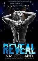 Reveal: A Wild Nights Standalone Novel