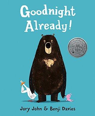 Goodnight Already!