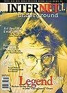 Internet underground October 1996 Vol 1 Iss 11