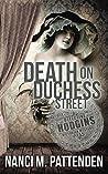 Death on Duchess Street: A Detective Hodgins Victorian Mystery Novella, Book 2 (Detective Hodgins Victorian Murder Mysteries)