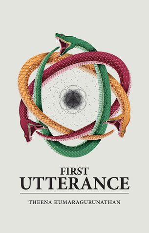 First Utterance (Miragian Cycles, #1)