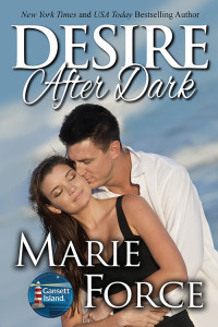 Desire After Dark by Marie Force