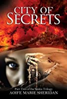 City of Secrets (Saskia Book 2)