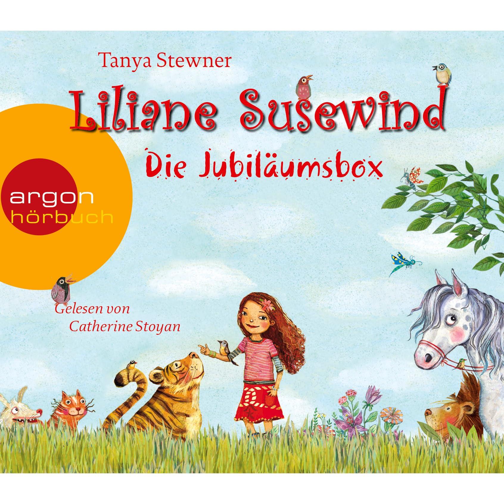 Liliane Susewind – So springt man nicht mit Pferden um (German Edition)