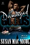 Damaged Goods (Men of London, #7)