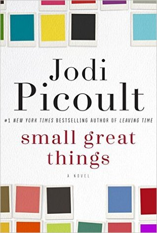 Small Great Things  pdf