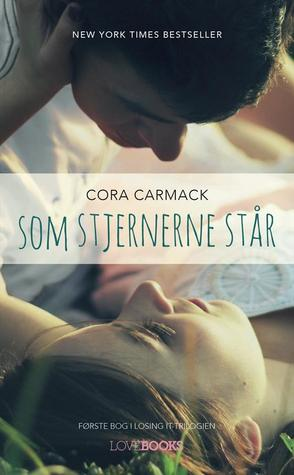 Som stjernerne står (Losing It, #1)