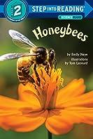 Honeybees (Step into Reading)