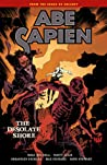 Abe Sapien, Vol. 8: The Desolate Shore