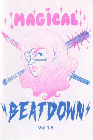 Magical Beatdown by Jenn Woodall