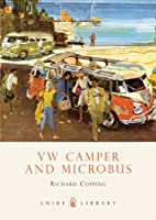 VW Camper and Microbus (Shire Library)