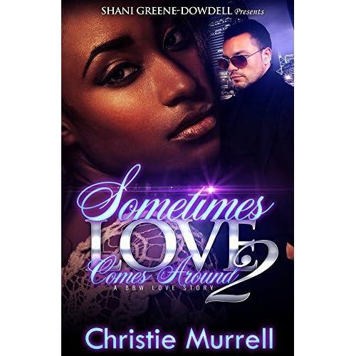 Christie love bbw