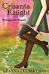 Protagonist Bound (Crisanta Knight, #1)