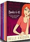 Mrs. Fix It Mysteries Books 6-10