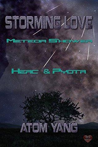 Herc & Pyotr (Storming Love: Meteor Strikes, #5)