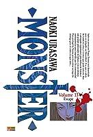 Monster, Volume 13: Escape (Naoki Urasawa's Monster, #13)