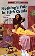 Nothing's Fair in Fifth Grade (Elsie Edwards, #1)