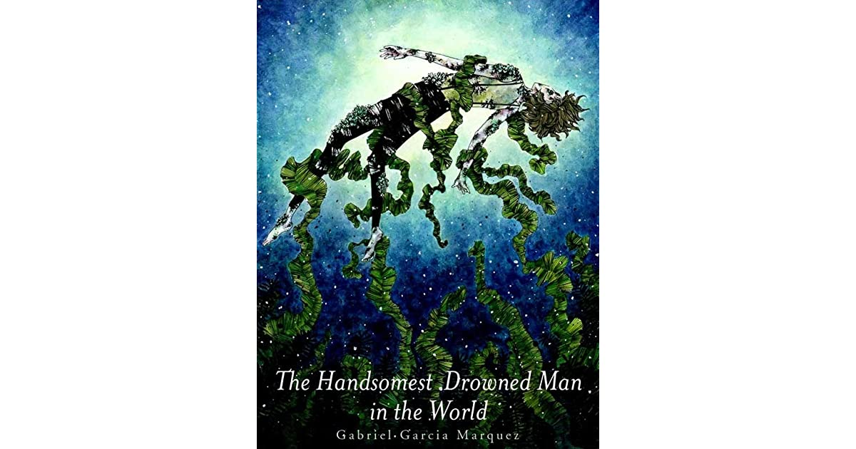 the handsomest drowned man in the