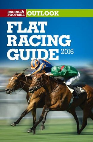 RFO Flat Racing Guide (Racing & Football Outlook) Nicholas Watts, Dylan Hill