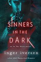 Sinners in the Dark (Running in the Dark, #2)