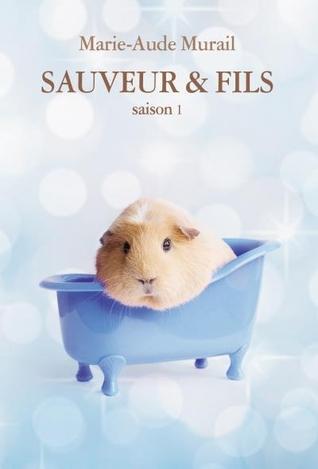 Sauveur & Fils - Saison 1 de Marie-Aude Murail 29624045._SX318_