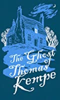 The Ghost of Thomas Kempe [Folio Society Edition]