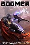Boomer (Star Watch, #3)