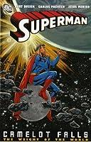 Superman: Camelot Falls v.2: Camelot Falls Vol 2