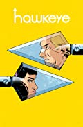 Hawkeye, Volume 3