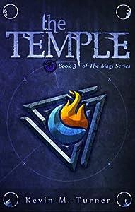 The Temple (Magi #3)