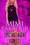 Special Agent Kandice (Undercover FBI, #4)