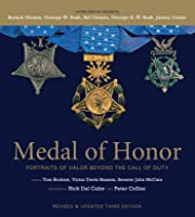 Medal of Honor, Revised  Updated Third Edition: Portraits of Valor Beyond the Call of Duty