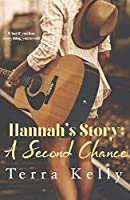 Hannah's Story: A Second Chance