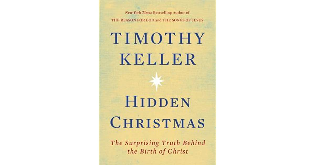 Hidden Christmas: The Surprising Truth Behind the Birth of Christ by ...