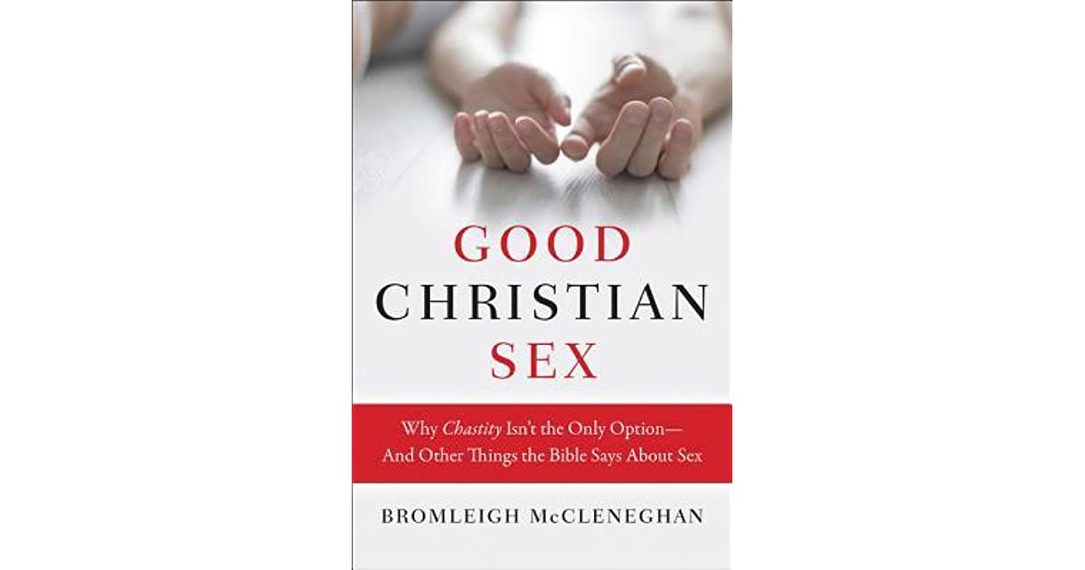 Better Sex Christian Marriage Archives