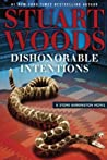 Dishonorable Intentions (Stone Barrington, #38)