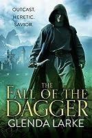 The Fall of the Dagger (Forsaken Lands, #3)
