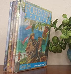 The Forever Stories-Boxed Set, 5 Vol