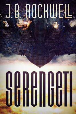 Serengeti (Serengeti, #1)