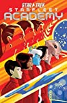 Star Trek by Mike Johnson