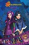 Disney Descendants: Wicked World Cinestory Comic, Volume 1